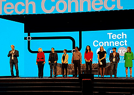 tech connect new kids on the block
