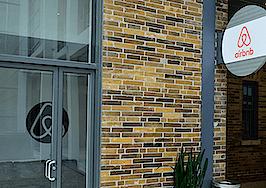 Airbnb, detroit, refinance