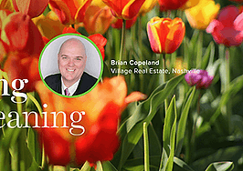 Spring Forward: Brian Copeland on delivering confident yet humble advice