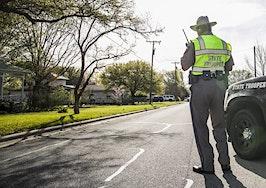 Bombing suspect dead, Austin real estate community remains vigilant