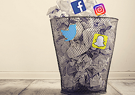 why social media is a waste of time
