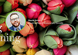 David Smith, Spring cleaning