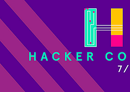 Hacker Connect, ICSF18