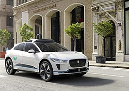 Google offshoot Waymo will launch driverless Uber competitor in Phoenix this year