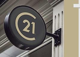 century 21 rebrand