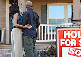 The cost of buying a home today vs. a year from now