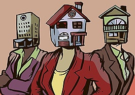 Realtors understand local housing problems better than anyone