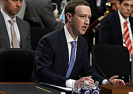 Zuckerberg addresses discrimination in housing ads during Senate testimony
