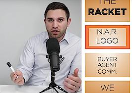 zillow, ibuyer, nar logo, buyer's agents
