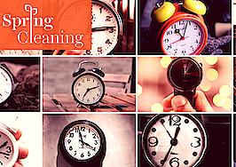 time-sucking tasks, productivity
