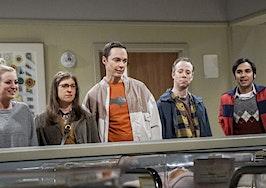 The 'Big Bang Theory' real estate brokerage