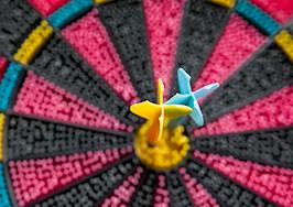 client-centric target marketing