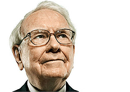 Warren Buffet, real estate investors