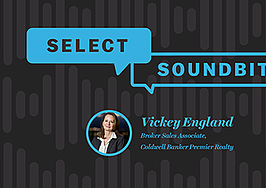 Inman Select, vickey england, inman news, real estate coaching, real estate analytics