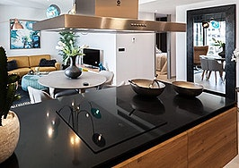 3 trends taking over spring kitchen design