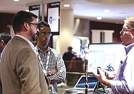 Inman announces 11 Startup Alley participants ICSF18