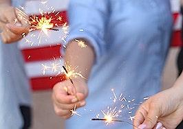 Celebrating patriotic holidays: A primer for agents