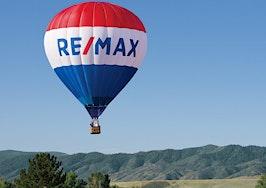 Re/Max earnings