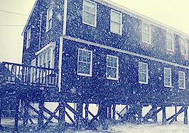 Climate Change, Property Values, Harvard study