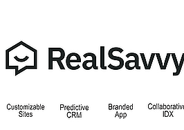 RealSavvy All In One IDX CRM Platform