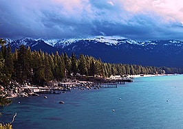 Compass expands, lake tahoe