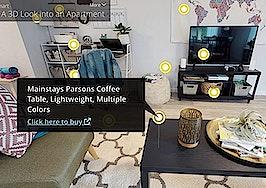 Walmart taps Matterport to power new virtual-shopping experience
