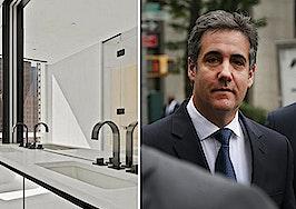 Michael Cohen Condo Rent