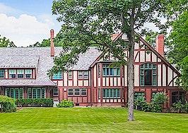 Hoover Mansion For Sale