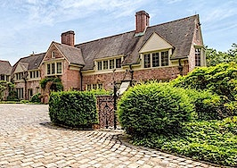 A Rockefeller heiress's former estate lists for $30M