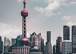 Sotheby's International Realty expands in China with new office