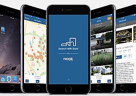 Yes agents need mobile app No it's not as hard as you think
