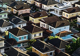 Does rising housing inventory signal the beginning of a buyer's market?