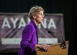 Can Elizabeth Warren's $500B plan really end the housing crisis?