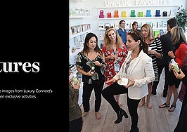 In Pictures: Luxury Connect's exclusive activities