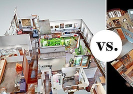 Matterport sues rival GeoCV in 3D home tour showdown