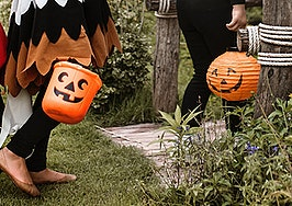 10 DIY Halloween costumes every real estate agent will understand