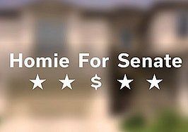 Here's why an iBuyer company pretended to run for Senate