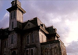 A lot of people want to live in Addams Family mansion