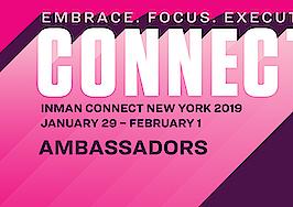 Inman Ambassadors ICSF 2018