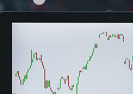Are real estate's giants ready for a stock market correction?