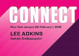 Meet the Inman Ambassadors: Lee Adkins