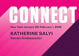Meet the Inman Ambassadors: Katherine Salyi