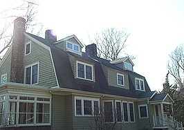 The craziest parts of the craziest house story you'll read this week