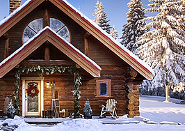 Santa Claus's North Pole estate is worth $764K: Zillow