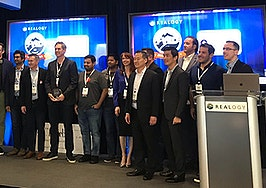 Homebot wins $25,000 at Realogy tech summit