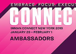 Ask the Inman Ambassadors: What should you do in NYC?
