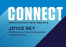Connect the Speakers: Joyce Rey on the ability to get a deal done
