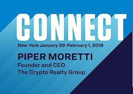 Connect the Speakers: Piper Moretti on real estate tokenization