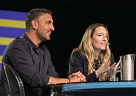 Embrace, Focus, Execute: What's on the ICNY19 agenda