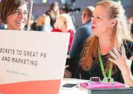 Connect the Sessions: Build a killer 2019 roadmap at ICNY's Marketing track